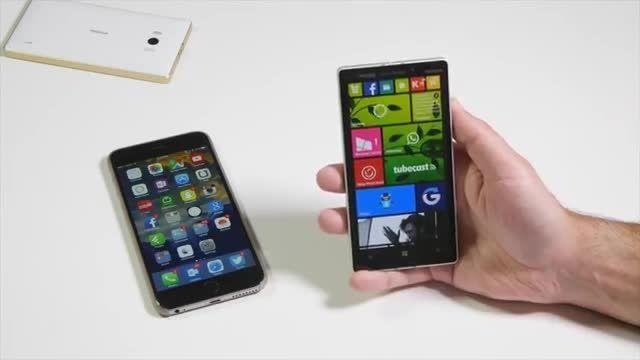 قابلیت تماس صوتی واتس اپ در ویندوز فون