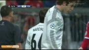 خلاصه بازی: بایرن مونیخ ۳-۰ زسکا