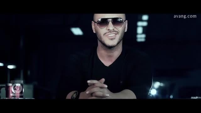 """موزیک ویدیو آرمین 2afm به نام """"قلبم"""""""