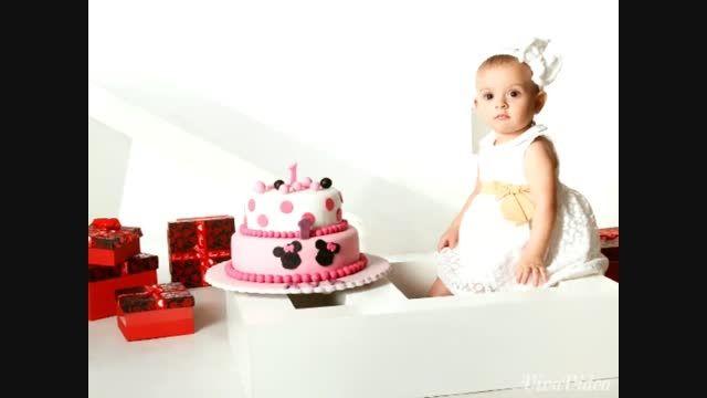 آتلیه سه سیب تخصصی کودک نوزاد و بارداری