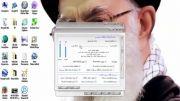 آشنایی با محیط آنتی ویروس Sheed Antivirus Security 2.3