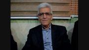 گفتگو با مهندس غلامحسین فردوسی پدر رهبر dropboxبخش چهار