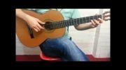 آموزش تخصصی گیتار پاپ جلسه 22 B
