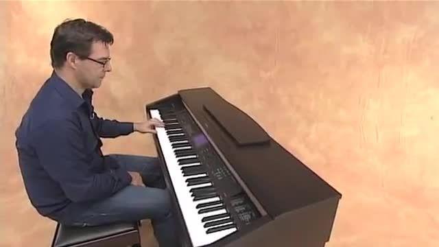 YAMAHA YDP V 240 DIGITAL PIANO / SAZKALA.COM