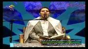 تلاوت کامل استاد حامد شاکرنژاد در اختتامیه مسابقات قرآن کریم