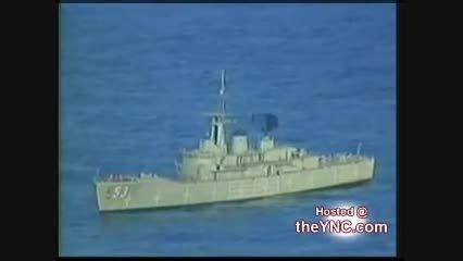 M-48 Torpedo Test , تست اژدر مارک 48