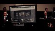 فیلم مرد اهنی ۲ دوبله فارسی پارت سوم