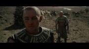 سایت سینمانگار: اولین تریلر فیلم هجرت:خدایان و پادشاهان