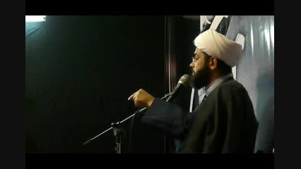 حجت الاسلام و المسلمین صادقی   ضرورت شناخت هر دو جهان