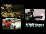 تریلر زیبای بازی Ghost Recon