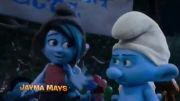 انیمیشن The Smurfs 2 2013 | دوبله فارسی | پارت 10
