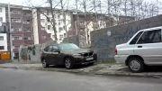 بی ام و X1 در رشت(گلسار)-BMW X1 2014