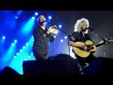 Queen - 39, Moscow 3 July