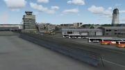 فرودگاه شهر وین برای شبیه ساز پرواز