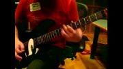 گیتار زدن جون سونی - زندگی کن و بیاموز