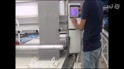 دستگاه طاقه پهن کن پارچه اتوماتیک ( TS2)