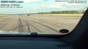 درگ BMW M3 V10 S85 vs BMW M3 V8