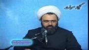 قصه های منبر حجت الاسلام دانشمند :
