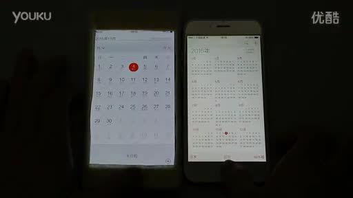 شهر سخت افزار - گوشی Vivo X6 سریعتر از iPhone 6s