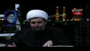 دفن ابوبکر و عمر در مکان غصبی
