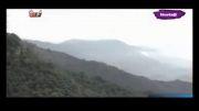 آهنگ زیبای باریش مانچو -داغلار داغلار(موسیقی ترکیه)ترکی