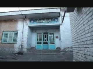 دبیرستان دکتر شریعتی خوانسار (دریانی)-زمستان93