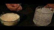 سرعت جذب آب در سوپر جاذب