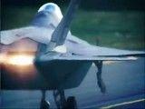 جنگنده اف 22-