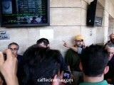 کمک های شهاب حسینی و حامد بهداد به زلزله زدگان