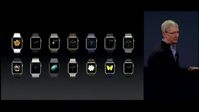 خلاصه کنفرانس دیشب اپل در 11 دقیقه