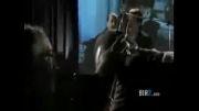 کلیپی زیبا از همخوانی سرود ای ایران توسط بازیگران سینما