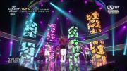 Live] Block B - HER @ M! Countdown 140731]