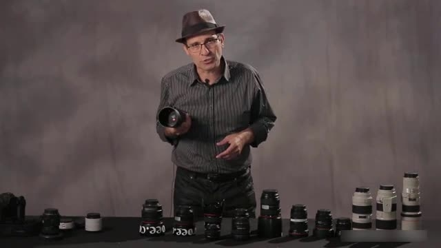 آشنایی با انواع لنز در عکاسی (بخش سوم)