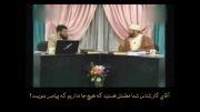 دروغگویی خدمتی،رئیس شبکه وهابی کلمه