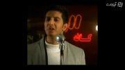 موزیک ویدیو ماه عسل فرزاد فرزین....