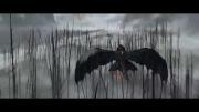 تریلر انیمیشن How To Train Your Dragon 2 2014