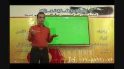 تدریس شیمی کنکور- مفهوم نیروی واندروالسی (استاد مشمولی)