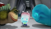 انیمیشن سریالی Monsters VS Aliens | قسمت 9