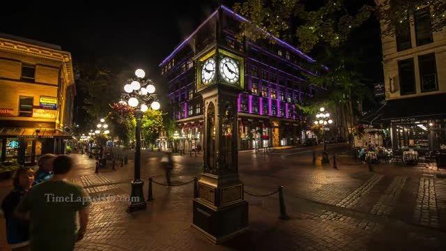 زیباترین شهر جهان.شگفت انگیز..! HD