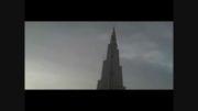 بزرگترین برج جهان برج خلیفه؟$محمود تبار