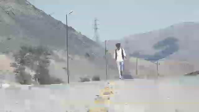 تیزر ویدیویی یه آهنگ غمگین یوسف زمانی