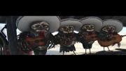 انیمیشن رنـــگو2011 Rango  دوبله گلوری HD 720P  پارت10 (آخر)