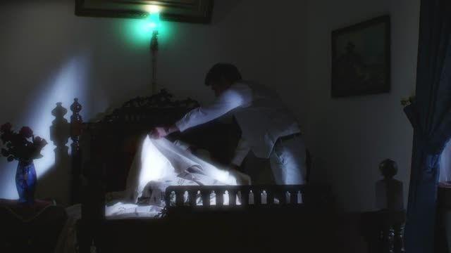 موزیک ویدئو جدید محسن چاوشی بنام همخواب - رادیو سولو