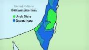 انیمیشن مسئله فلسطین