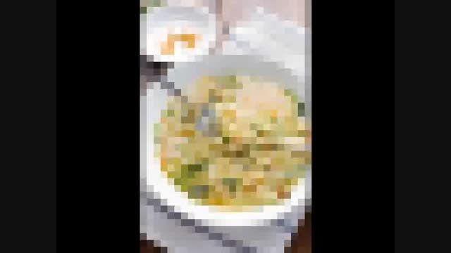 آموزش آشپزی و پخت غذا - رامِن ژاپنی