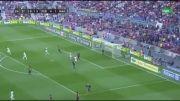 خلاصه بازی بارسلونا vs مالاگا| 4 - 1 | هفته 38 لالیگا