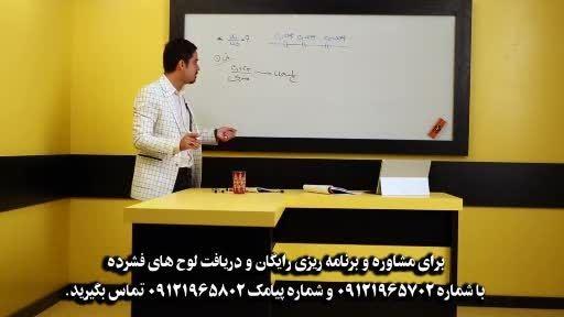 کنکور - و اما تست های ناب ناب ناب از مهندس امیر مسعودی