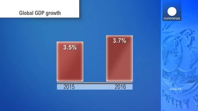 روند رشد جهانی اقتصاد تا آخر سال ۲۰۱۶ کند خواهد بود