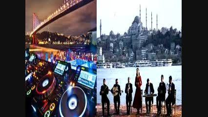 ترکی:موزیک رقص استانبولی 2
