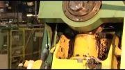تولید اگزوز ماشین ( صنایع فلزی)